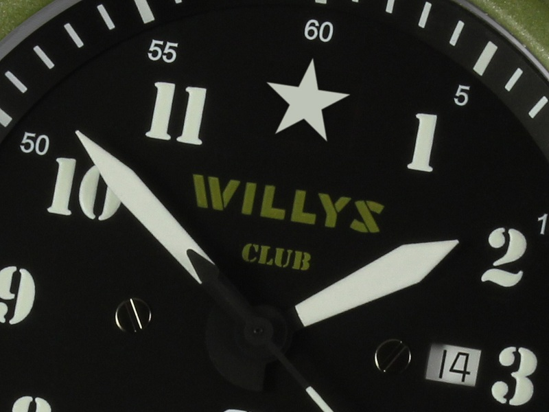 3f87a0c4e2a Each watch is supplied in a military-style wooden crate bearing Willys  labelling. These crates are packed in high-quality shipping cartons stamped  with the ...